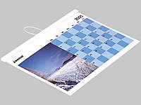 Your Design Fotokalender-Set A4 quer (140g/m²)