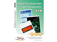 Your Design Fotokalender-Set A4 hoch (140g/m²); T-Shirt-Druck-Folien T-Shirt-Druck-Folien T-Shirt-Druck-Folien T-Shirt-Druck-Folien