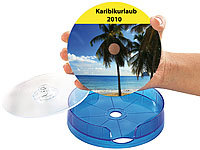 Your Design YourDesign CD-Labeling-Kit PRO inklusive 300 Label für CD