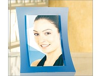 Your Design 24 Bilderrahmen 10 x 15 in 3 Farben + 50 Bl. Fotopapier 240g