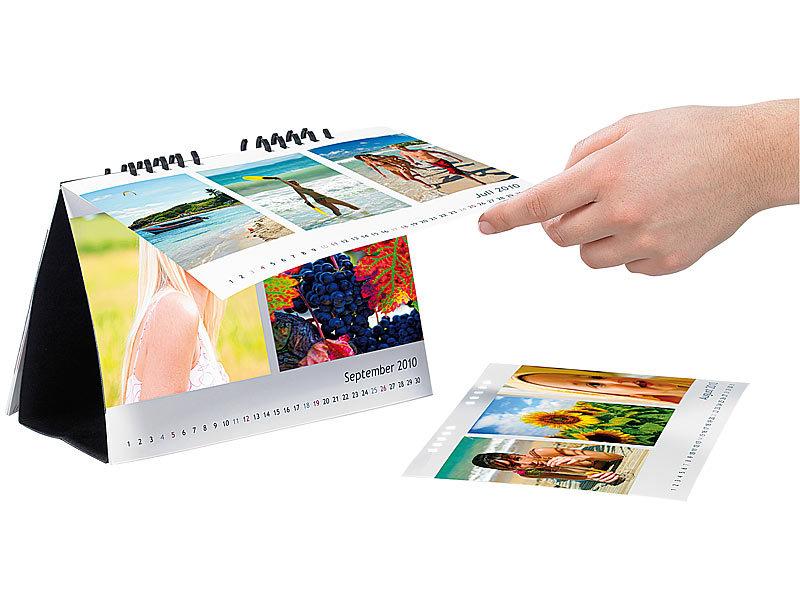your design tischkalender a5 quer 260g m. Black Bedroom Furniture Sets. Home Design Ideas